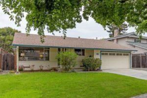 4843 Englewood Drive in Happy Valley neighborhood