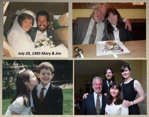 MPH Anniversary Collage