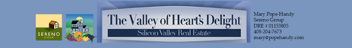 Valley of Hearts Delight