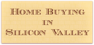 Buy a home in Silicon Valley