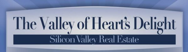 Valley of Heart's Delight - Silicon Valley real estate